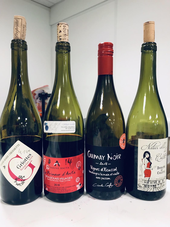 博若莱新酒和它的十位列级大哥(超长,慎入)