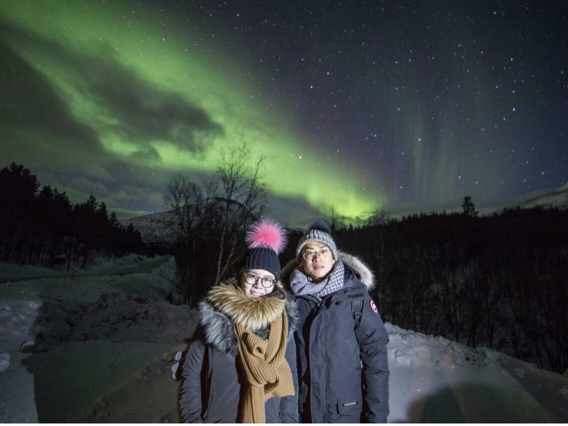 北欧,绝对不会后悔去过的极致风景!