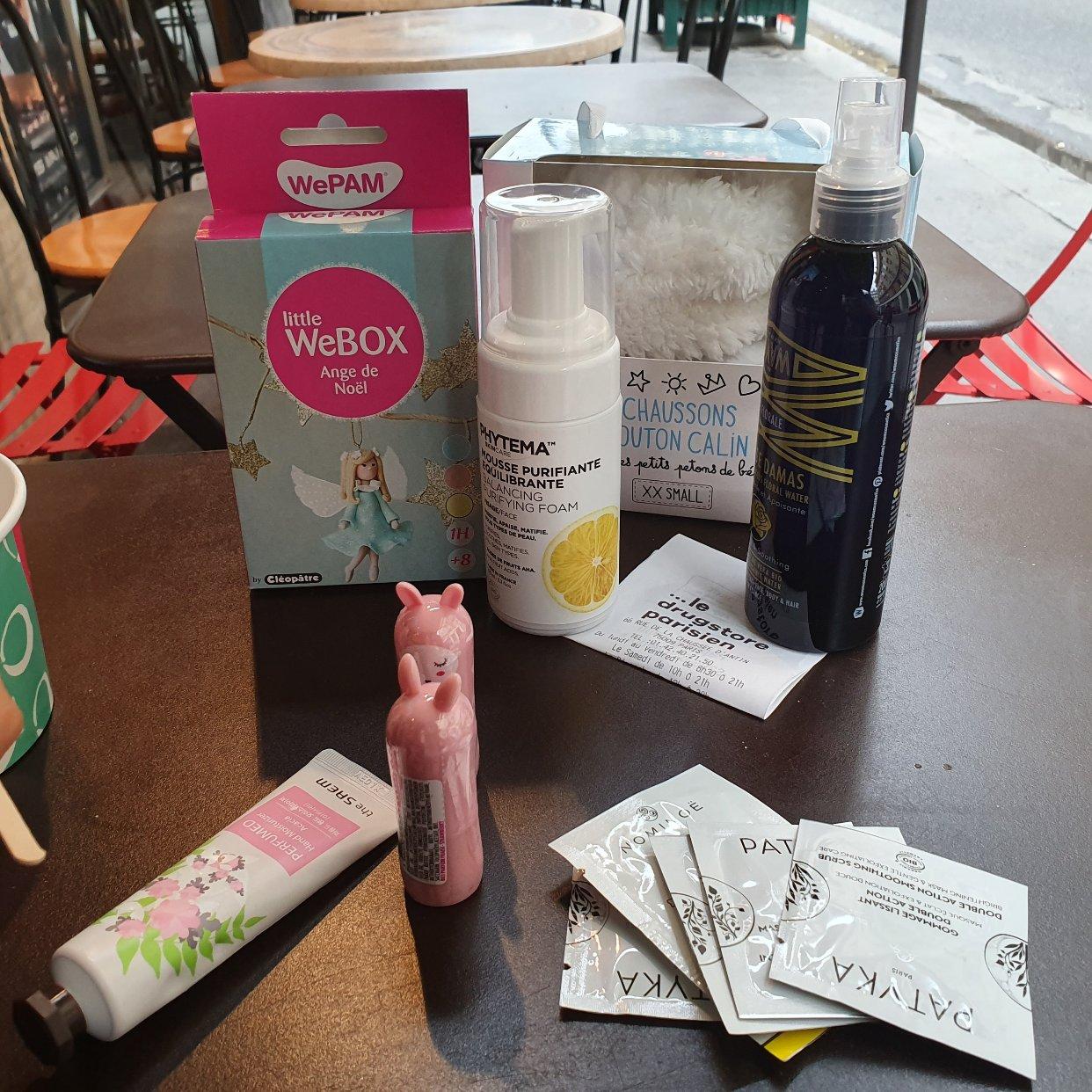 [探店打卡] Drugstore Parisien