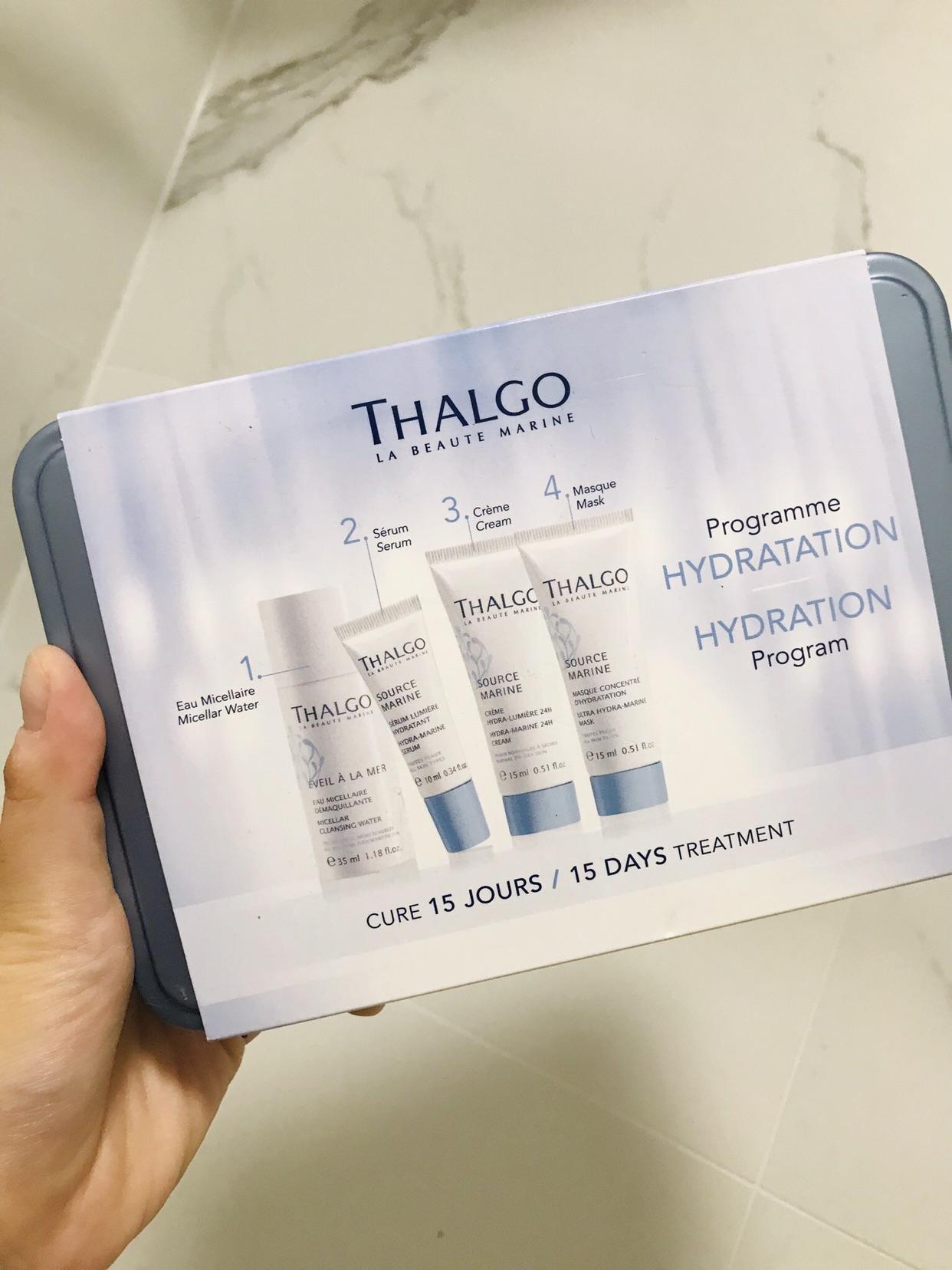 【好物分享】药妆店的夏日清凉护肤选择