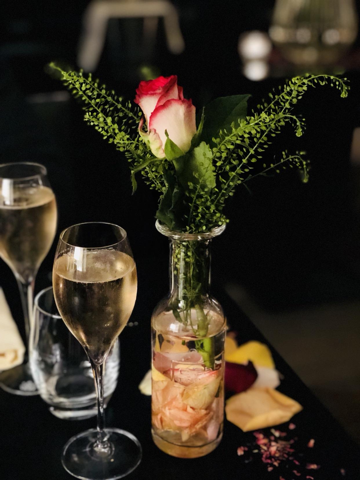 情人节搓大餐+直男审美的礼物🎁