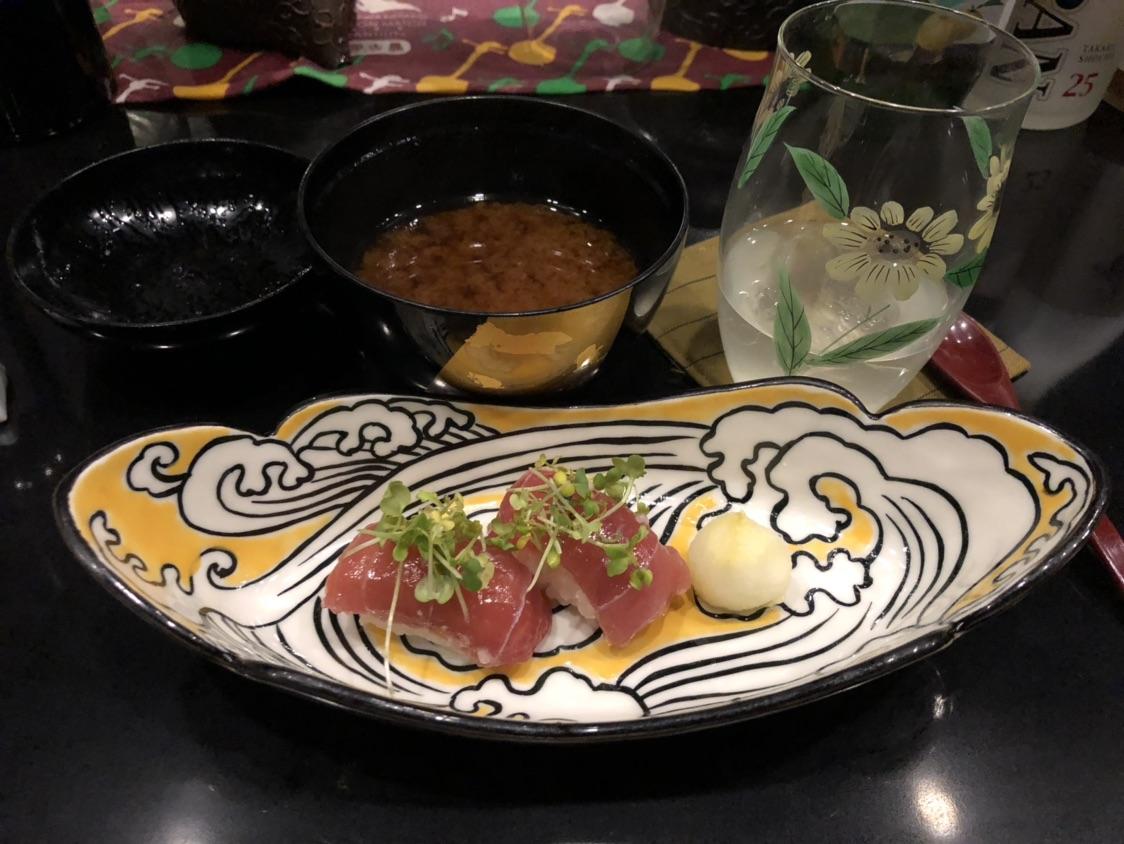 超级棒的日餐推荐#Guilo Guilo