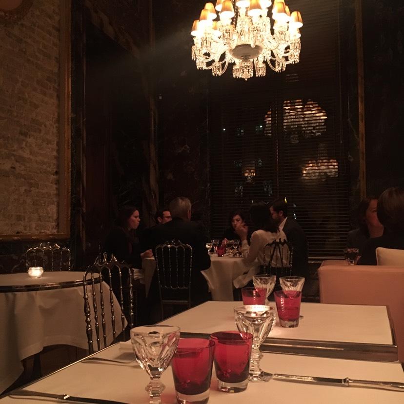 【巴黎探店#6】七夕拿出压箱底的餐厅推荐给大家