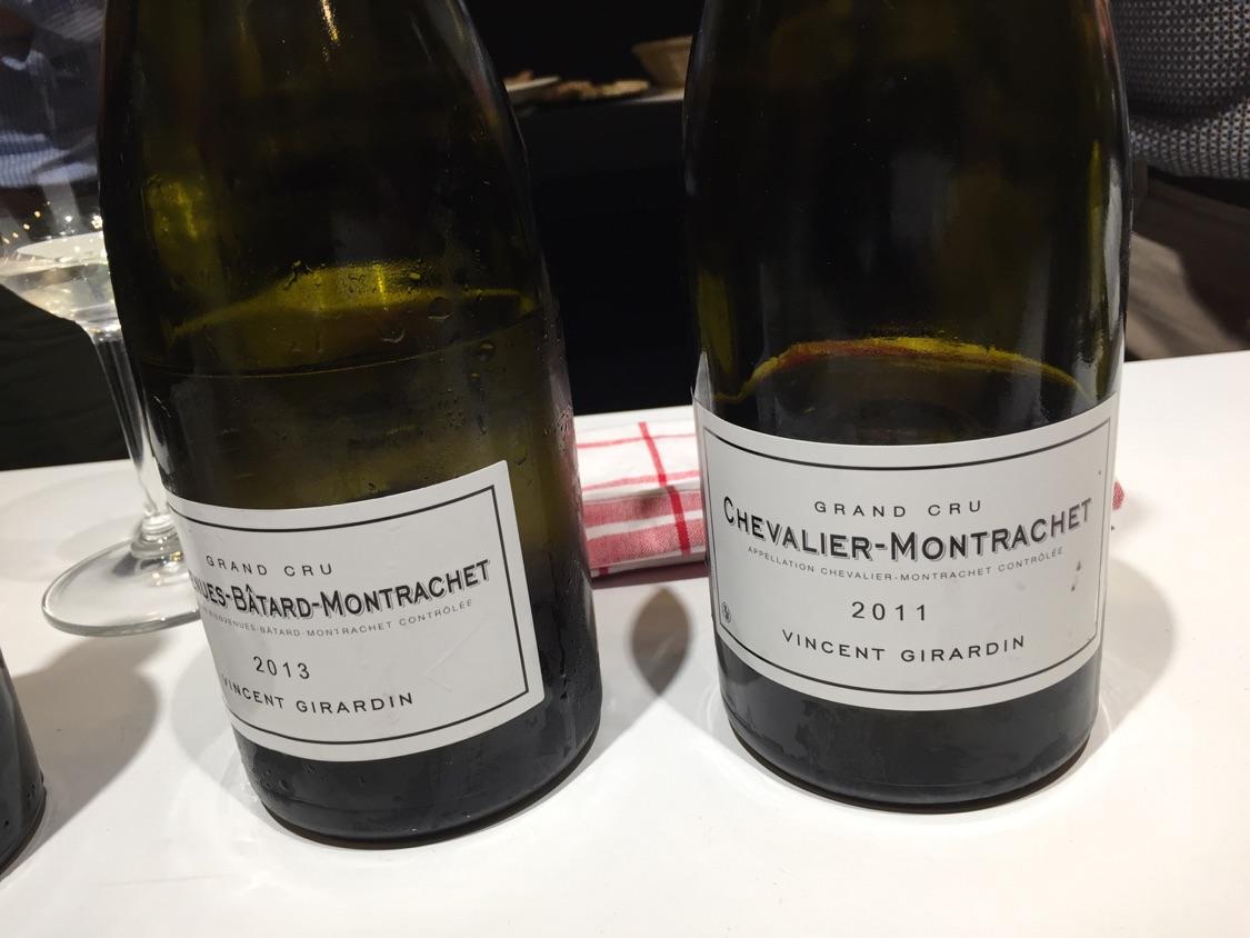 强推| Grand Tasting 攻略第二篇:香槟与勃艮第