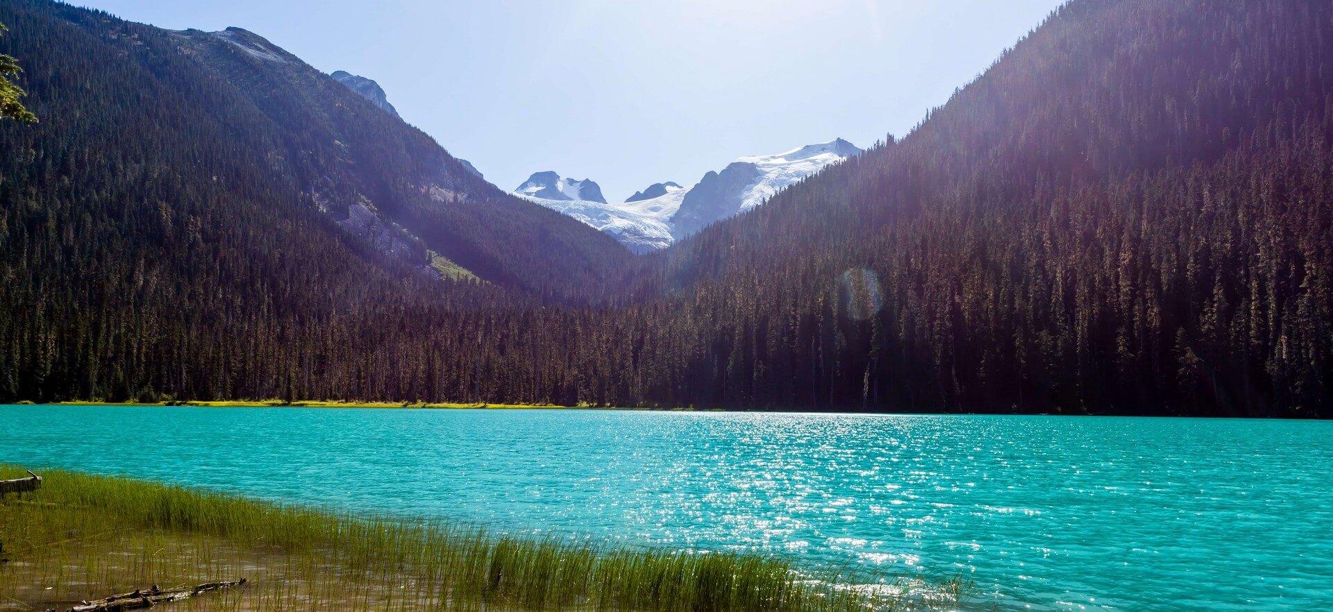 הרי הרוקיס הקנדיים