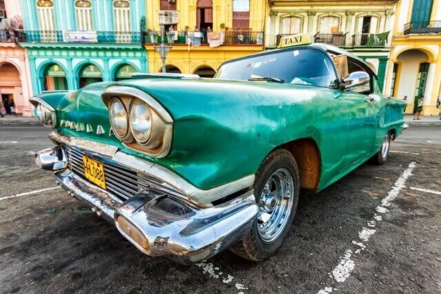 ויזות לקובה