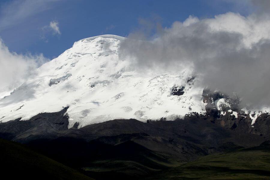 הר געש קוטופאקסי