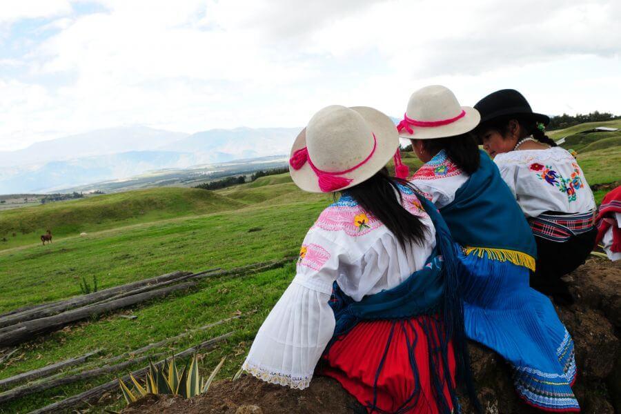 טיולים באקוודור
