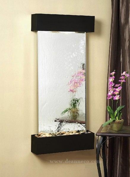 Indoor Amp Outdoor Water Feature Wall Fountain Aquarium
