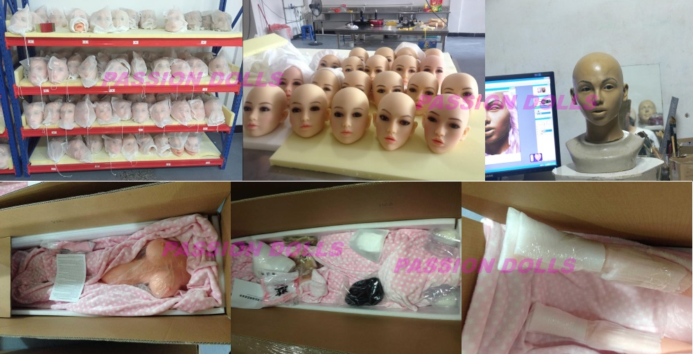 sex doll manufacturer