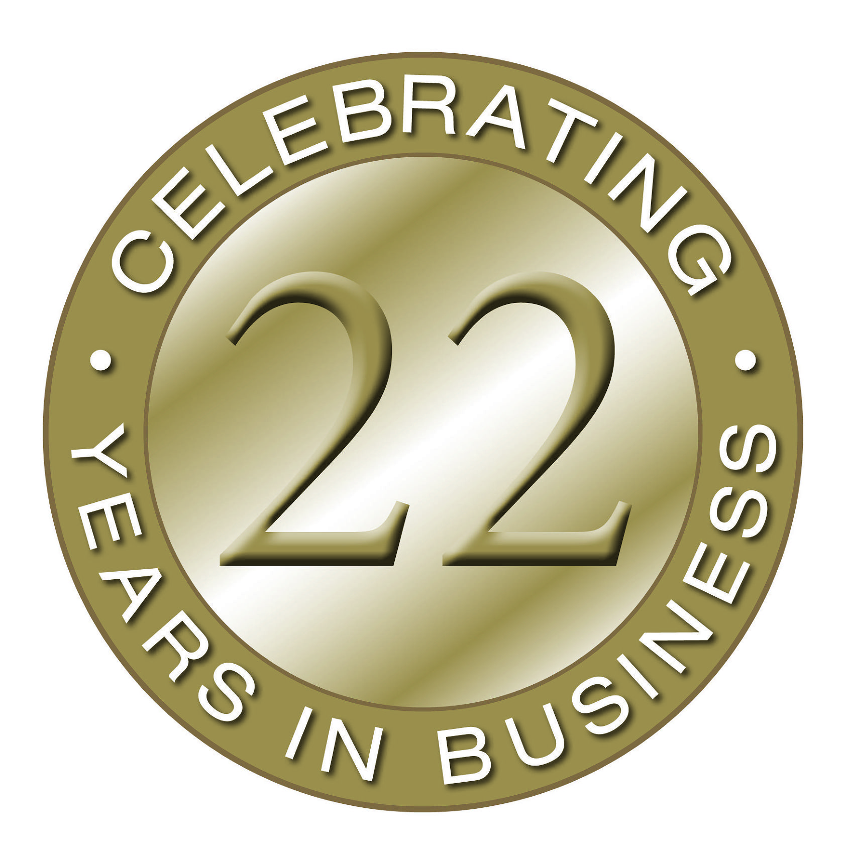 22 years in Business