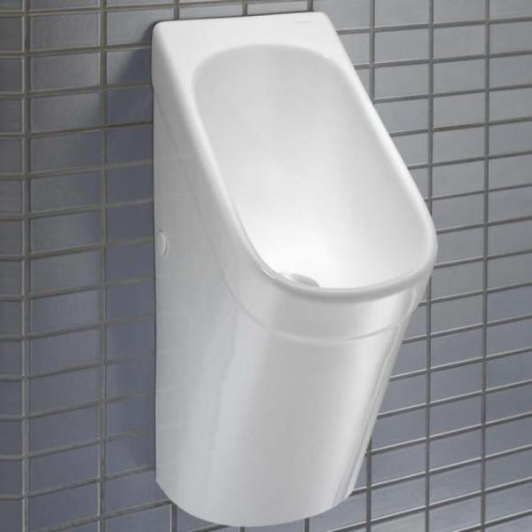 Caroma Cube H2Zero Waterless Urinal