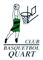 CLUB BASQUET QUART