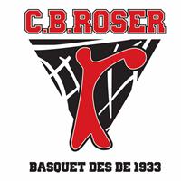 CLUB BASQUET ROSER