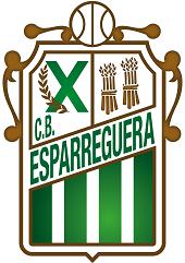 CLUB DE BASQUET ESPARREGUERA