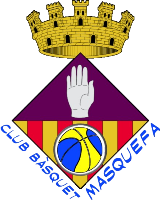 CLUB BASQUET MASQUEFA