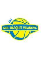 CLUB NOU BASQUET VILANOVA 2013