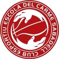 CLUB ESPORTIU ESCOLA DEL CARME SABADELL