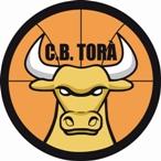 CLUB BASQUET TORA