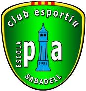 CLUB ESPORTIU ESCOLA PIA SABADELL