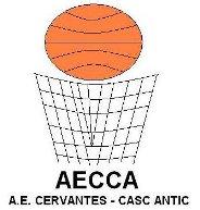 ASSOCIACIO ESPORTIVA CERVANTES-CASC ANTIC