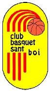 CLUB BASQUET SANT BOI