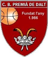 CLUB BASQUET PREMIA DE DALT