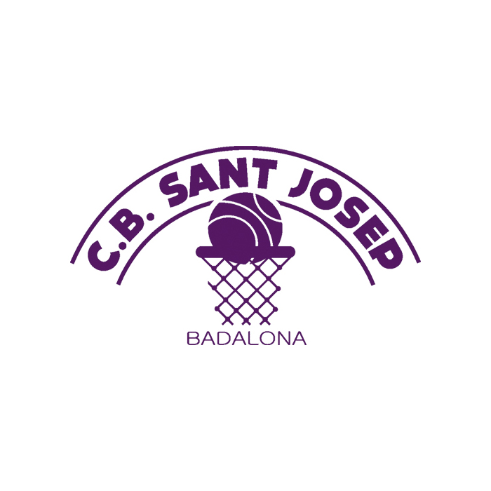 CLUB BASQUET SANT JOSEP BADALONA