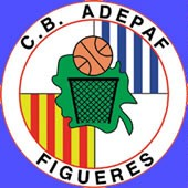 CLUB BASQUET ADEPAF FIGUERES