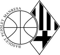 CLUB BASQUET PUJOLET MANRESA