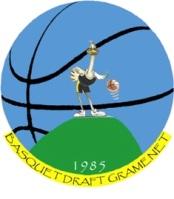 BASQUET DRAFT GRAMENET