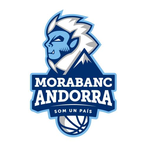 BASQUET CLUB  ANDORRA