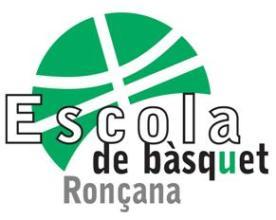 CLUB ESCOLA DE BASQUET RONÇANA