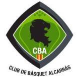 CLUB BASQUET ALCARRAS