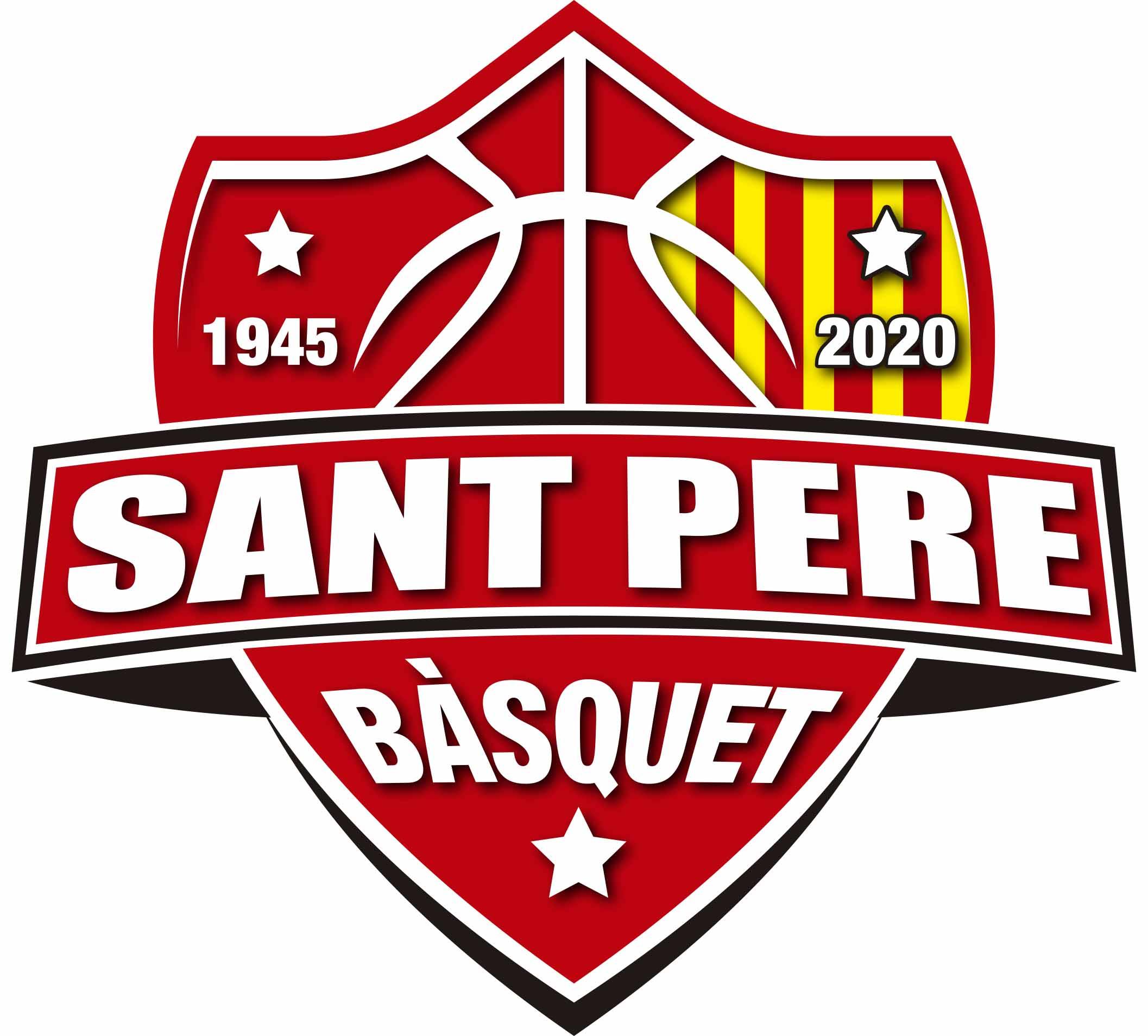 CLUB DE BASQUET SANT PERE DE TERRASSA