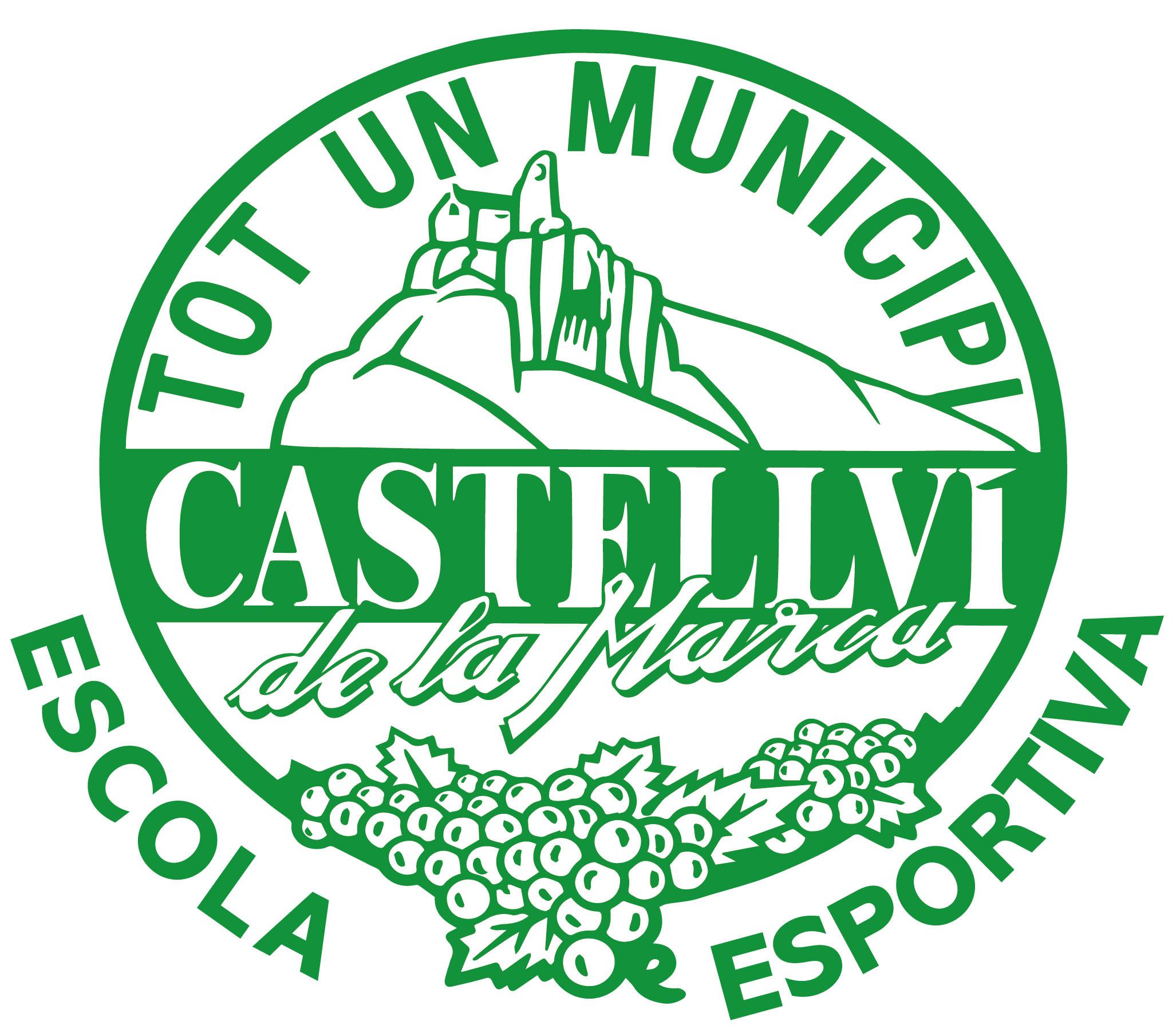 CLUB FUTBOL CASTELLVI DE LA MARCA