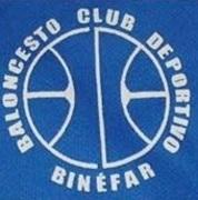 CLUB BALONCESTO BINEFAR