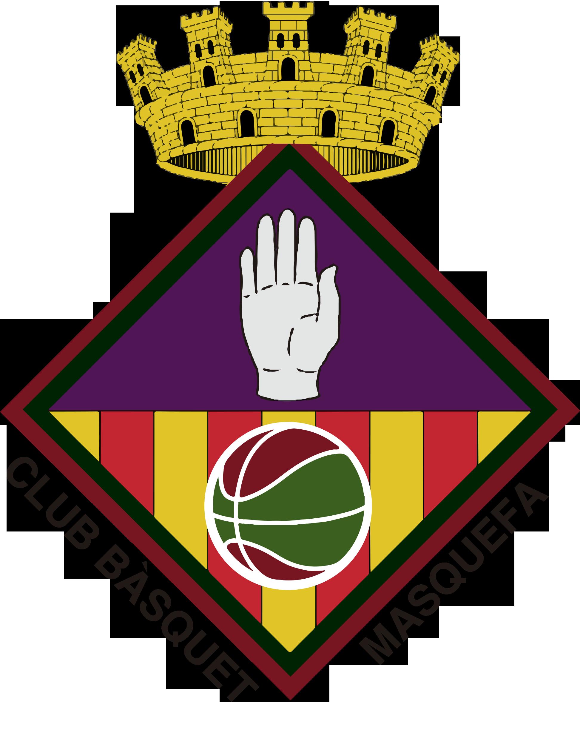 CLUB BASQUET MASQUEFA