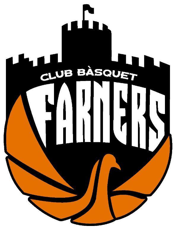 CLUB BASQUET FARNERS