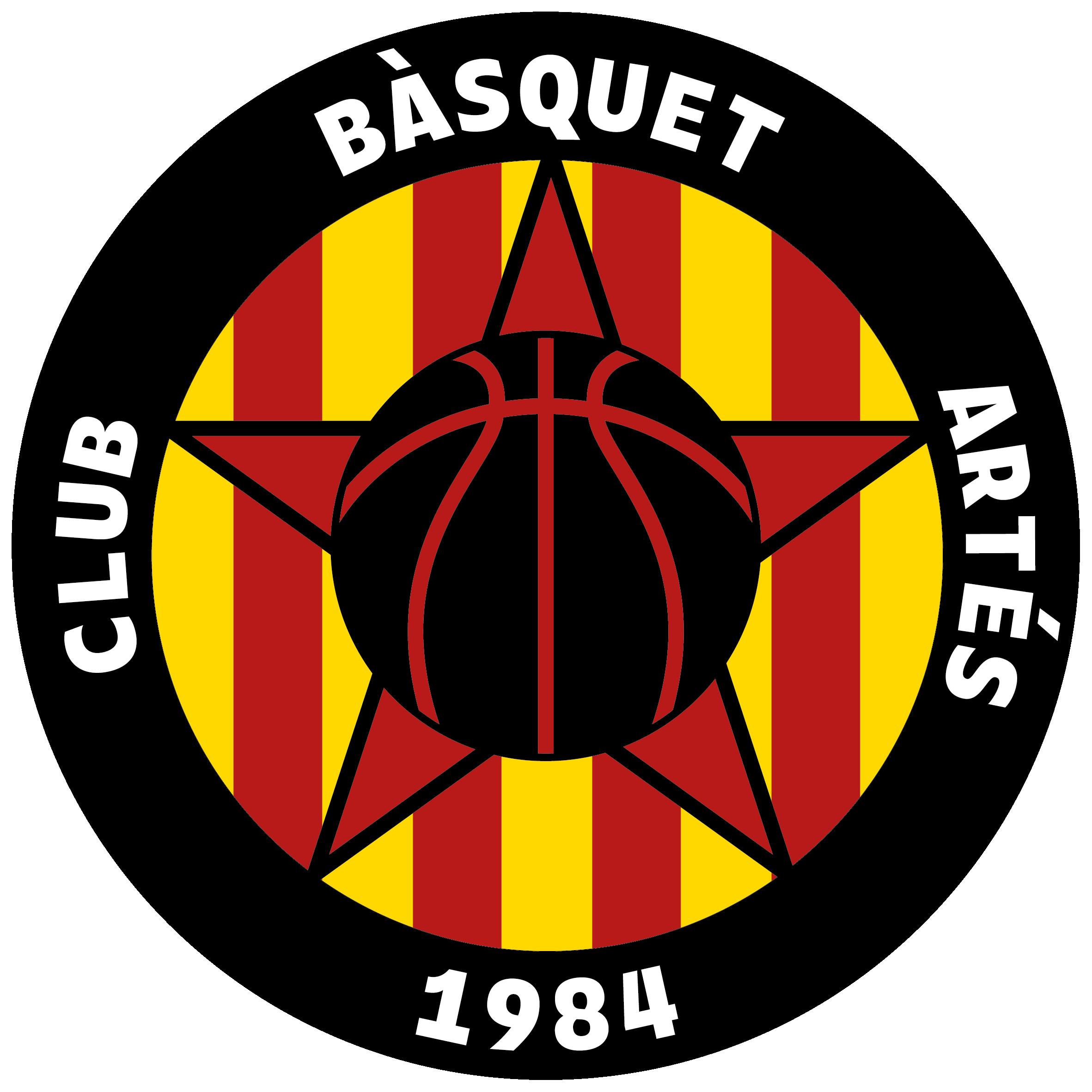 CLUB BASQUET  ARTES