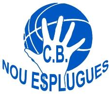 CLUB BASQUET NOU ESPLUGUES
