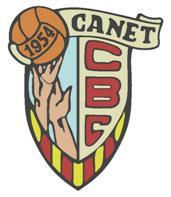 CLUB BASQUET CANET
