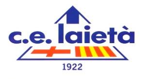 CLUB ESPORTIU LAIETA
