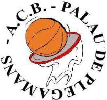 ATLETIC CLUB BASQUET PALAU PLEGAMANS