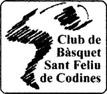 CLUB BASQUET SANT FELIU DE CODINES