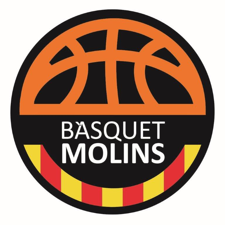 CLUB BASQUETBOL MOLINS DE REI 2015
