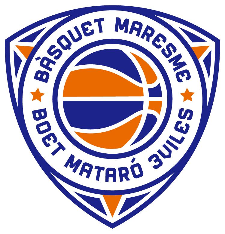 BÀSQUET MARESME BOET MATARÓ 3 VILES