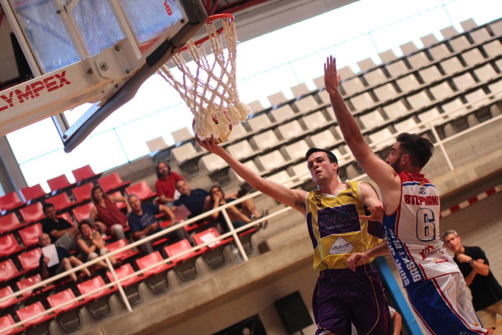 Mataró Parc Boet i CBF Cerdanyola-Vila Universitària campions del 2n Torneig Flama del Canigó de Llançà i Figueres
