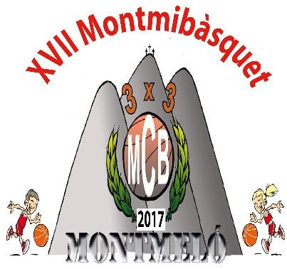 XVII Montmibàsquet 3x3 (Montmeló)