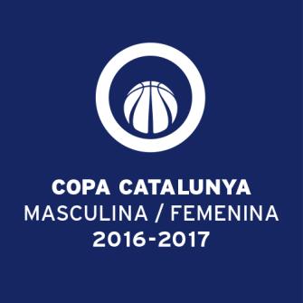 Dissabte 25 a les 18h, el BARÇA CBS - BÀSQUET DRAFT GRAMENET de la Copa Catalunya Femenina en directe per La Xarxa